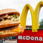 McDonald's loses EU trademark for Big Mac after 'David and Goliath' battle with Irish restaurant