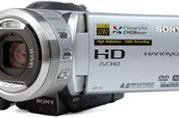 Sony HDR-UX1 reviewed