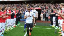 Manchester United legend Patrice Evra makes non-league return with Brentham