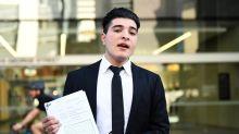 Qld activist student's suspension upheld