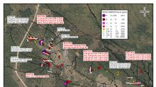 Aurion Discovers New Style of Gold Mineralization at Risti Project