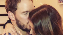 Chris Pratt confirms engagement to Katherine Schwarzenegger — and is congratulated by ex Anna Faris