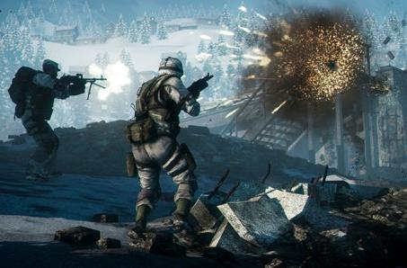 Bad Company 2 'Onslaught' mode hits XBL tomorrow, June 24