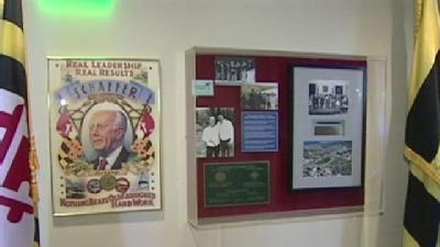 Schaefer's Sports Legacy Showcased At Museum