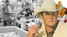 Marlboro maker calls for cigarette ban in Britain