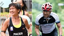 200 runners, 200 hours, 2,000km: Relay Majulah gathers Singaporeans from all walks of life to raise $1M