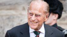 Prince Philip makes a rare return to royal duties