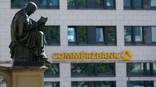 Goldman Sachs and SocGen Submit Bids for Commerzbank Unit
