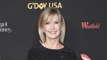 'Grease' star Olivia Newton-John says she 'doesn't want to know' how long she has left in cancer battle