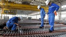 U.S.-China trade tensions to shackle copper prices