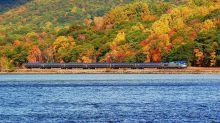 Coast Starlight, el tren con más encanto de Estados Unidos