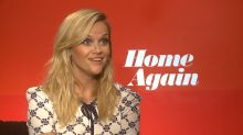 Reese Witherspoon on parenting and romancing in 'Home Again': 'Being a mother doesn't make you a turnoff'