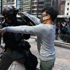 Increasing Hong Kong chaos may give China justification to step in, say analysts