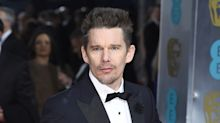 Ethan Hawke calls for 'so many more stories' about women