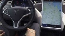 Tesla and U.S. regulators strongly criticized over role of Autopilot in crash