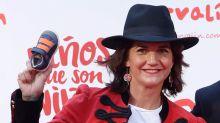 Samantha Vallejo-Nágera revela quién sustituirá a Eva González en 'MasterChef'
