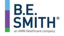 B.E. Smith Ranked Top Executive Search Firm by Modern Healthcare Magazine