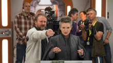 Who is 'The Last Jedi'? 'Star Wars: Episode VIII' director Rian Johnson explains
