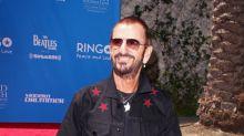 Ringo Starr awarded knighthood