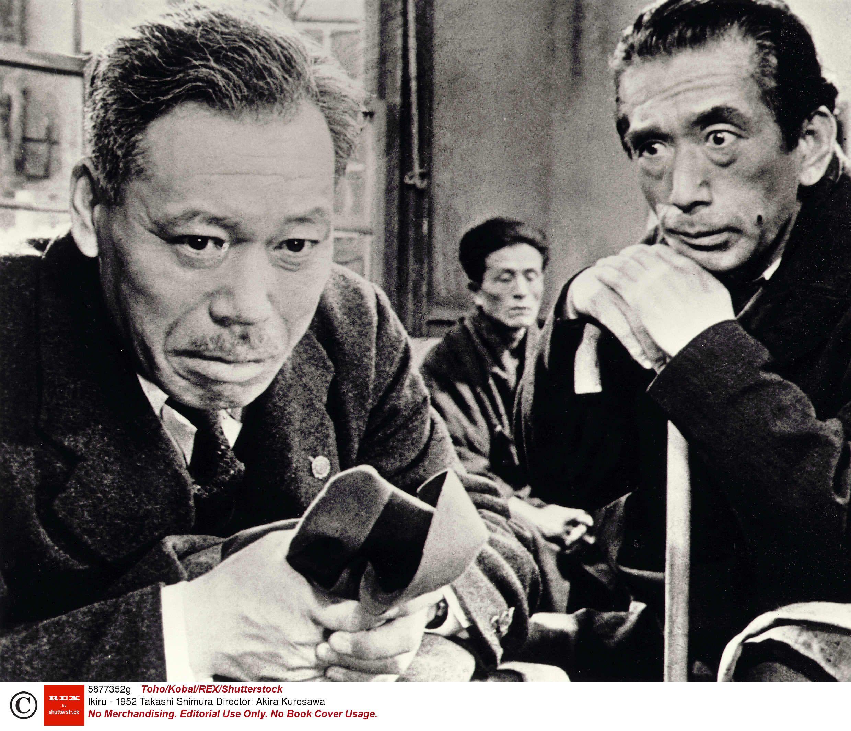 《生之慾》,1952。