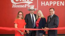 Conn's HomePlus Opens New Distribution Center in Houston