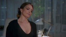 'Great News' first look: Tina Fey's boss lady brings sexual harassment to MMN