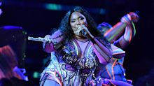 Lizzo Hit With Copyright Suit Over 'Truth Hurts'