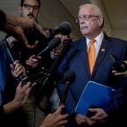 Rep. Connolly says Democrats already have 'smoking gun' to impeach Trump