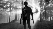 Logan black and white 'Noir' cut coming to Blu-ray