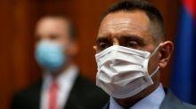 The Latest: Serbia virus spike brings stricter measures