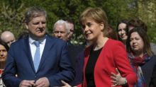 SNP election policy document launch postponed after Manchester attack