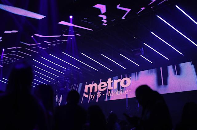 T-Mobile's Metro is launching a 'snackable' video service in February