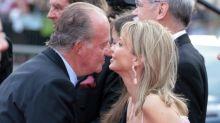 ¿Le cegó el amor al Rey Juan Carlos?