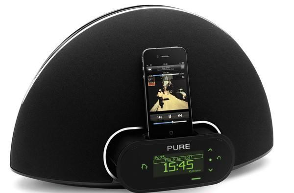 Pure launches Contour, One Flow and i-20, also debuts FlowSongs cloud-based music service