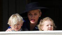 Charlene de Mónaco desvela un secreto sobre sus hijos gemelos
