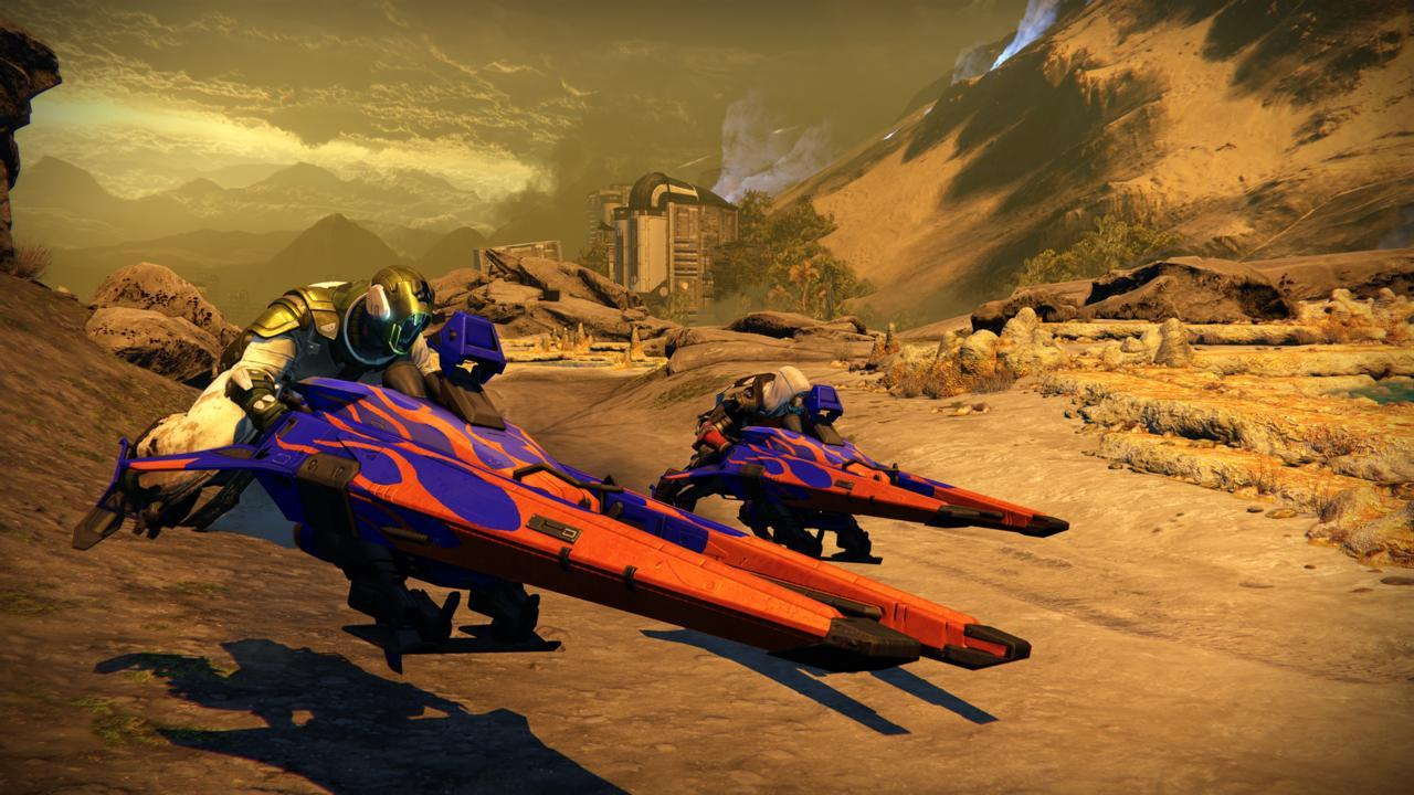 Bungie Working on Fix for Xbox One Destiny Patch Issue