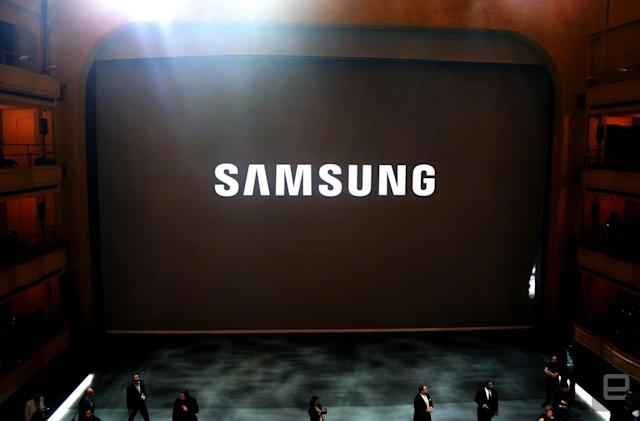 We're live from Samsung's 2016 Unpacked event in New York!