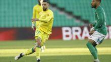 Foot - L1 - Nantes - Nantes: contre Anderlecht et Saint-Étienne en préparation