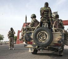 Three killed in northeast Nigeria suicide attacks
