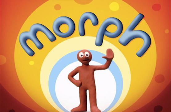 Morph's crowdfunded comeback premieres on YouTube today