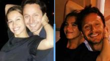 La China Suárez y Pampita volvieron a coincidir con una foto que publicaron en Instagram