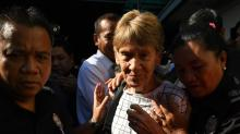 Philippines to deport Australian nun who angered Duterte