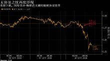 特里莎·梅推遲議會表決 無協議脫歐之憂重燃 英國股匯大跌