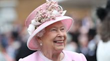 Relaxed security, excellent sandwiches and a Queen close-up: What a Buckingham Palace garden party is really like