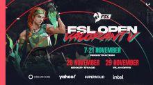 Weekly esports guide (23 - 30 November): Valorant back on FSL, ONE Esports MPLI kicks off