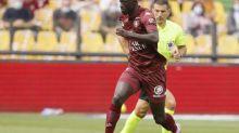 Foot - L1 - Ligue 1 : Bordeaux, Metz et Lille gagnent, Monaco chute