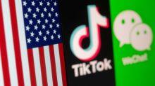 U.S. faces ongoing court battles over TikTok, WeChat bans