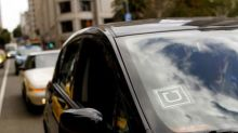 Judge says San Francisco can subpoena Uber for driver information