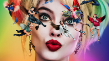 'Birds of Prey' trailer: Margot Robbie's Harley Quinn returns for more comic book mayhem
