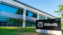 Abbott Partnership Helps One Medtech Stock To Pop — As Another Dives